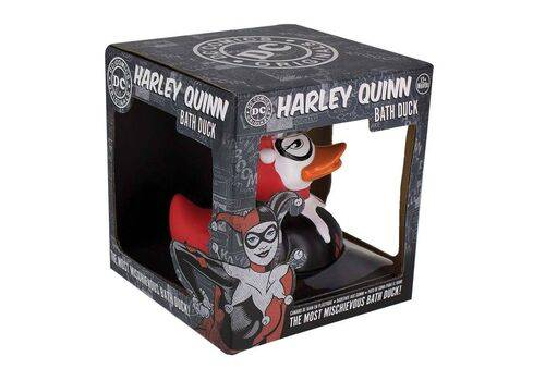 Kaczka do kąpieli DC Comics - Harley Quinn