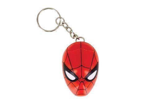Podświetlany brelok Marvel Comics -  Spider-man