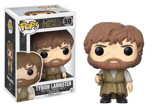 Figurka Gra o Tron POP! - Tyrion Lannister (50)