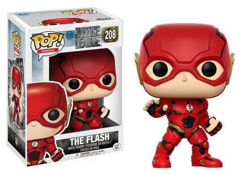 Figurka Justice League Movie POP! - The Flash