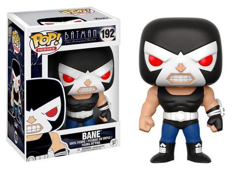 Figurka Batman The Animated Series POP! - Bane
