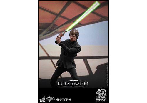 Figurka Star Wars Episode VI Movie Masterpiece 1/6 Luke Skywalker 28 cm