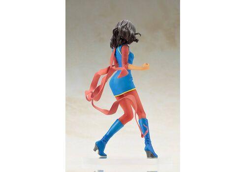 Figurka Marvel Bishoujo 1/7 Ms. Marvel (Kamala Khan) 19 cm