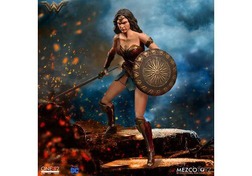 Figurka DC Comics 1/12 Wonder Woman