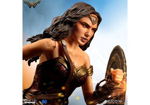 Figurka DC Comics 1/12 Wonder Woman 17 cm
