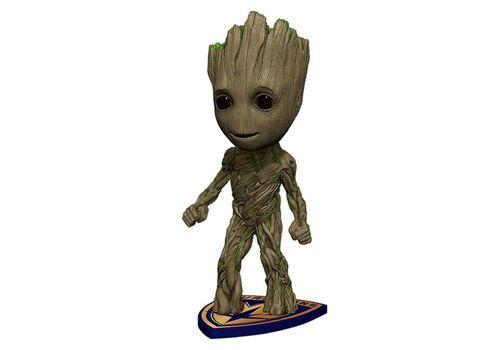 Figurka z kiwającą głową Guardians of the Galaxy Vol. 2 - Groot 18 cm