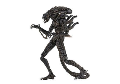 Figurka Aliens - Ultimate Alien Warrior Brown 23 cm