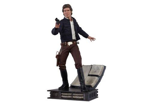 Figurka Star Wars Epizod V Premium Format Figure Han Solo