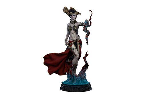 Figurka Court of the Dead Premium Format Figure Gethsemoni Shaper of Flesh