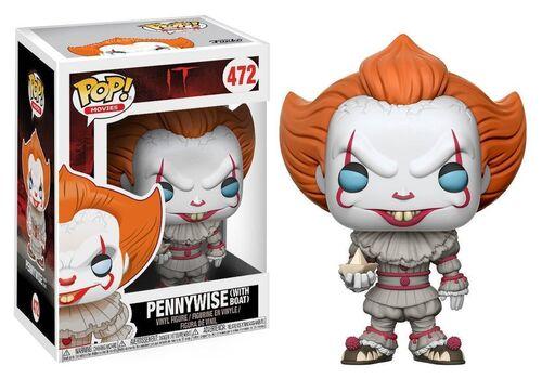 Figurka It POP! - Pennywise 9 cm