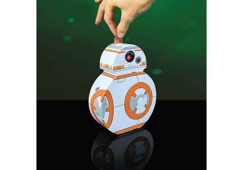 Skarbonka Star Wars - BB-8  (z dźwiękiem)