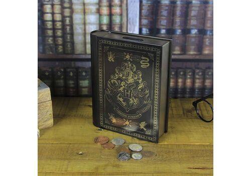 Skarbonka Harry Potter - Hogwarts 20 cm
