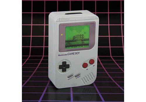 Skarbonka Nintendo - Game Boy 15 cm
