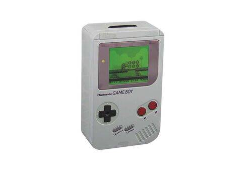 Skarbonka Nintendo - Game Boy 15 cm