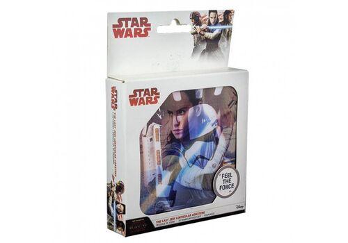 Podstawki 3D Star Wars The Last Jedi (zestaw czterech)