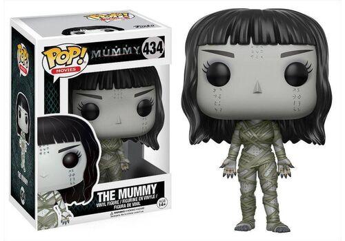 Figurka The Mummy (2017) POP! - The Mummy