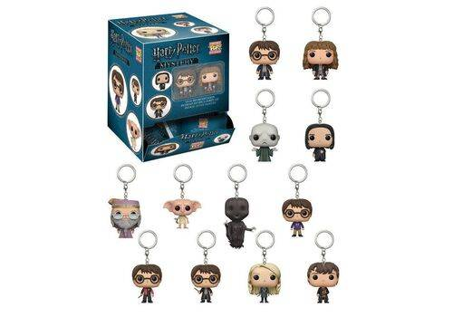Tajemniczy brelok Harry Potter Pocket POP! 5 cm