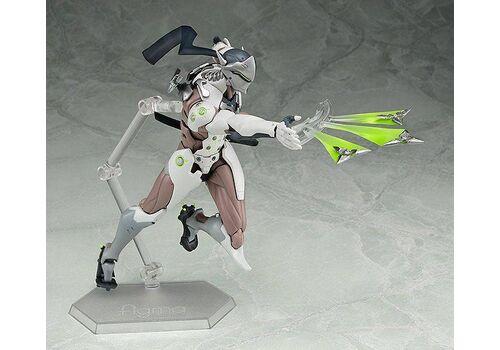 Figurka Overwatch Figma - Genji 16 cm