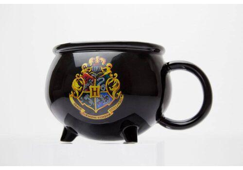 Kubek ceramiczny Harry Potter 3D - Kociołek