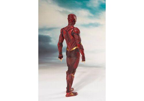 Figurka Justice League Movie ARTFX+ 1/10 The Flash 19 cm