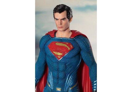 Figurka Justice League Movie ARTFX+ 1/10 Superman 19 cm