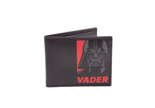 Portfel Star Wars - Darth Vader
