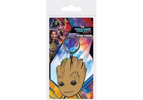Brelok gumowy Guardians of the Galaxy Vol. 2 - Baby Groot