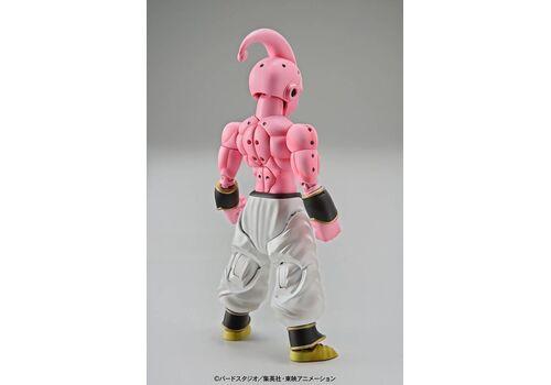 Model figurki do złożenia Dragonball Z - Majin Boo (Pure) 6 cm