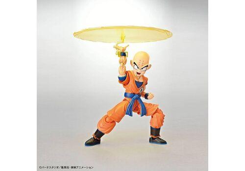 Model figurki do złożenia Dragonball Z - Krillin 13 cm