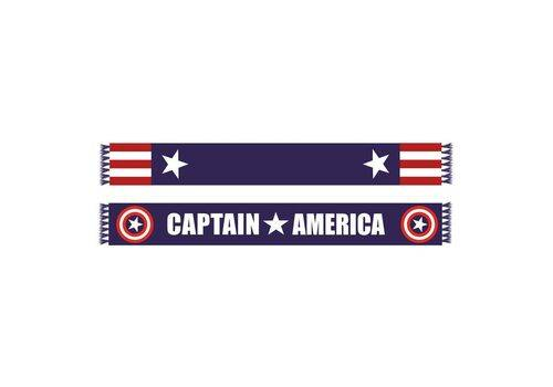 Szalik Marvel - Captain America