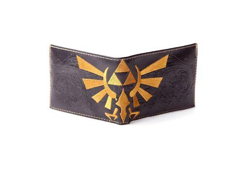Portfel The Legend of Zelda - Bird Logo