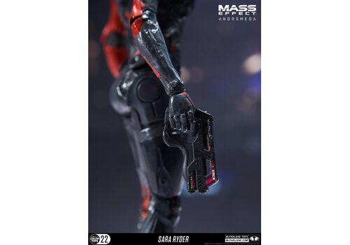 Figurka Mass Effect Andromeda Color Tops - Sara Ryder, zdjęcie 3