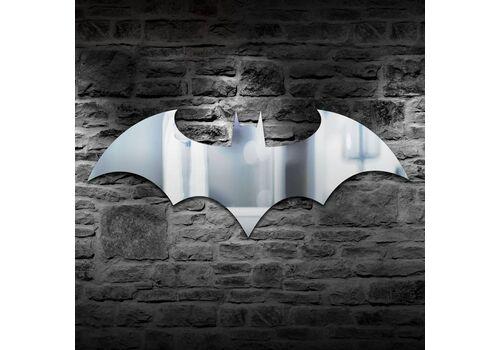 Lustro DC Comics - Batman Logo (70cm x 33cm)