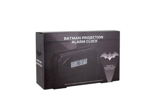 Budzik z projektorem DC Comics - Batman