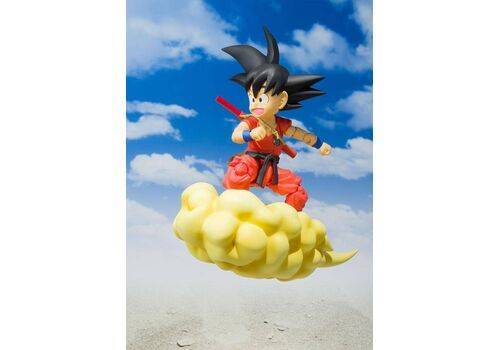 Figurka Dragon Ball S.H. Figuarts Kid Goku