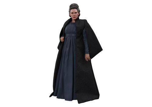Figurka Star Wars Episode VIII Movie Masterpiece 1/6 Leia Organa 28 cm