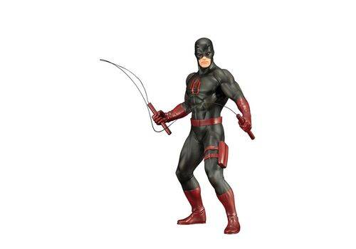 Figurka Marvel's The Defenders ARTFX+ 1/10 Daredevil Black Suit 19 cm