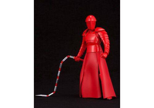 Zestaw figurek Star Wars Episode VIII ARTFX+ 1/10 2-Pack Elite Praetorian Guards 19 cm