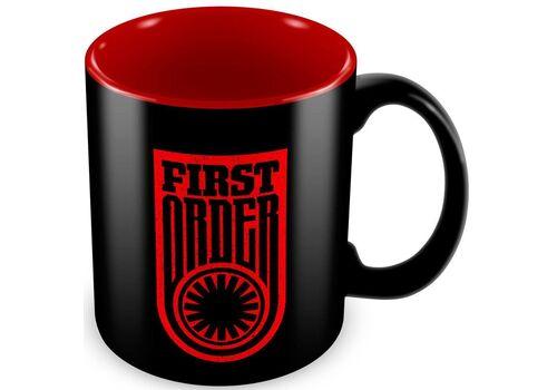 Kubek Star Wars - First Order Symbol & Logo