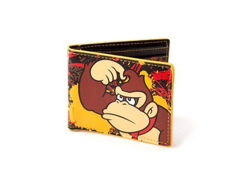 Portfel Nintendo - Donkey Kong