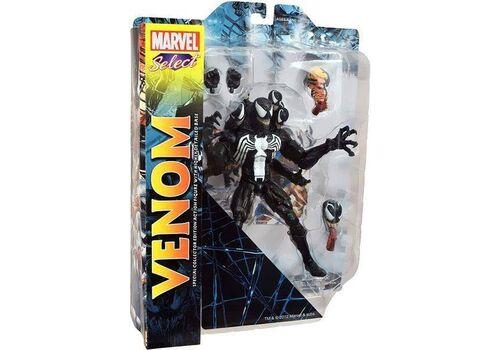 Figurka Marvel Select - Venom 20 cm
