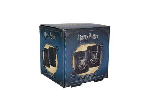 Kubek zmieniający kolor Harry Potter - Hogwart