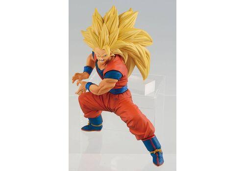 Figurka Dragonball Super - Super Saiyan 3 Son Goku 14 cm