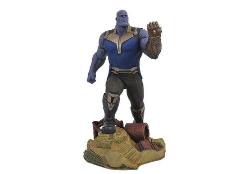 Figurka Avengers Infinity War Marvel Gallery - Thanos 23 cm