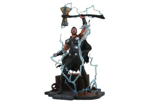 Figurka Avengers Infinity War Marvel Gallery - Thor, zdjęcie 1