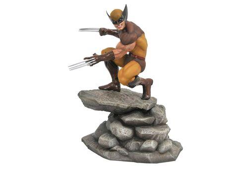 Figurka Marvel Gallery - Wolverine 23 cm