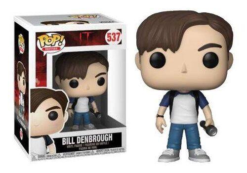 Figurka Stephen King's It 2017 POP! - Bill Denbrough