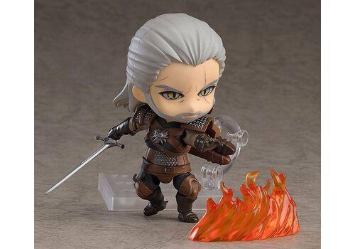 Figurka The Witcher 3 Wild Hunt Nendoroid - Geralt Exclusive 10 cm