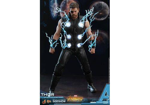 Figurka Avengers Infinity War Movie Masterpiece 1/6 Thor