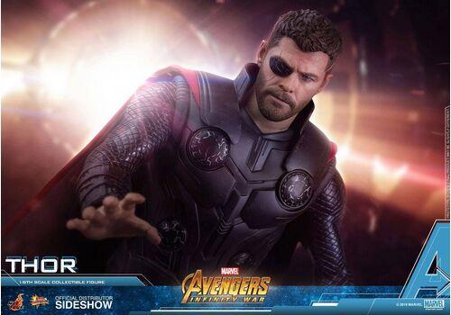 Figurka Avengers Infinity War Movie Masterpiece 1/6 Thor 32 cm